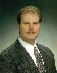 Photo of Christopher S. Cosper, M.D.