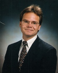 Photo of Dale G. Mitchum, M.D.