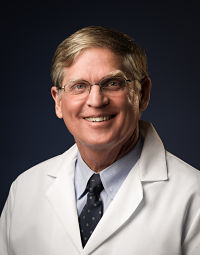 Photo of John C. Tomberlin, M.D.