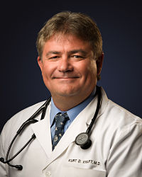 Photo of Kurt D. Kraft, M.D.